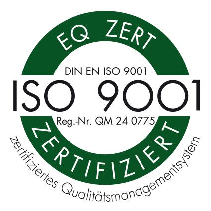 EQ Zert