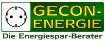 "<span class=""caps"">GECON</span> Ener­gie Home­page"